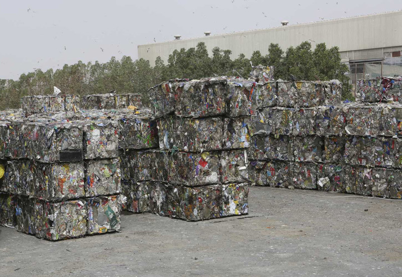 Incepted in 2006, Tadweer Waste Treatment primarily manages the waste of Dubai, UAE.