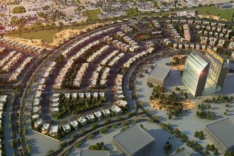 NEWS, Projects, Al Barsha South, Construction, Tecom investments, Umm Sequim Road, Villa Lantana