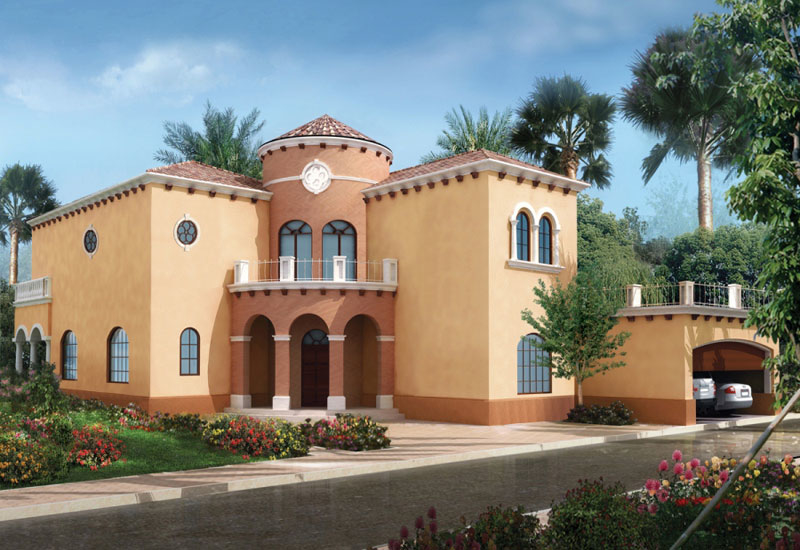 Tenders have been floated to build single and twin villas in Liwa. [Representational image]
