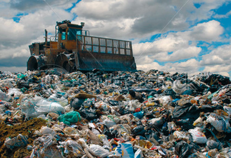 The JV will design and build a landfill cell spanning 8ha. [Representational Image]