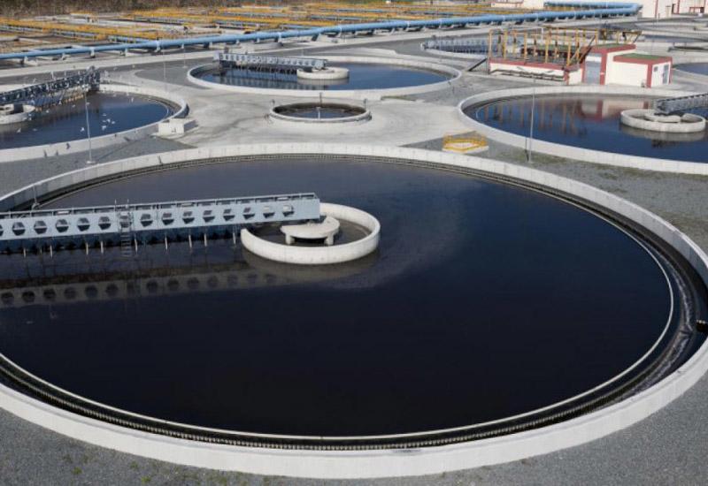 Efficient wastewater usage remains a concern in Qatar.