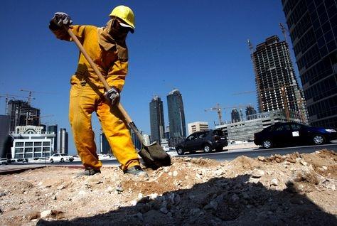 NEWS, Projects, Qatar
