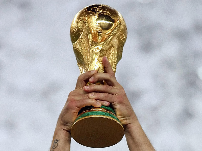 NEWS, Projects, Brazil, World cup