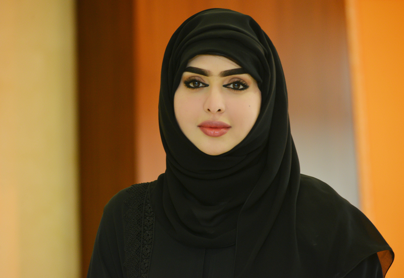 Zainab Mohammed, CEO property management and marketing, wasl properties.