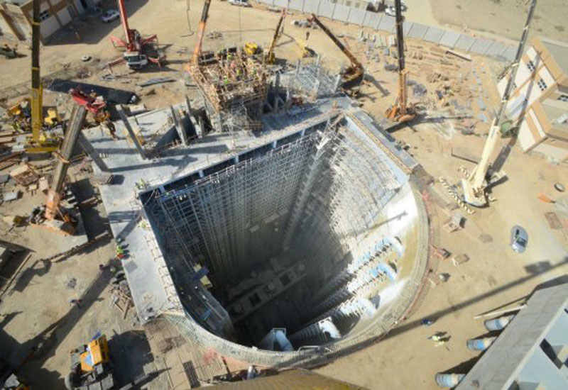 NEWS, Projects, Jeddah, Pumping station