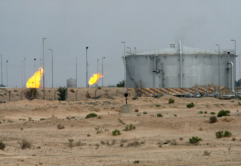 NEWS, Projects, Energy, Iraq