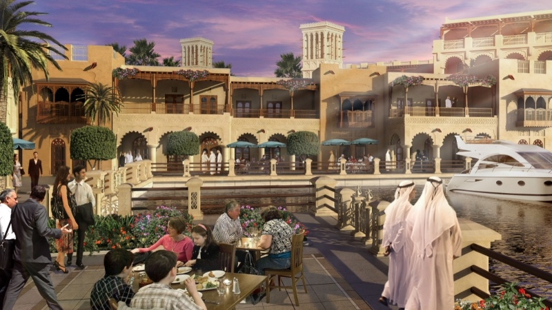 NEWS, Business, Abu dhabi, Tourism projects