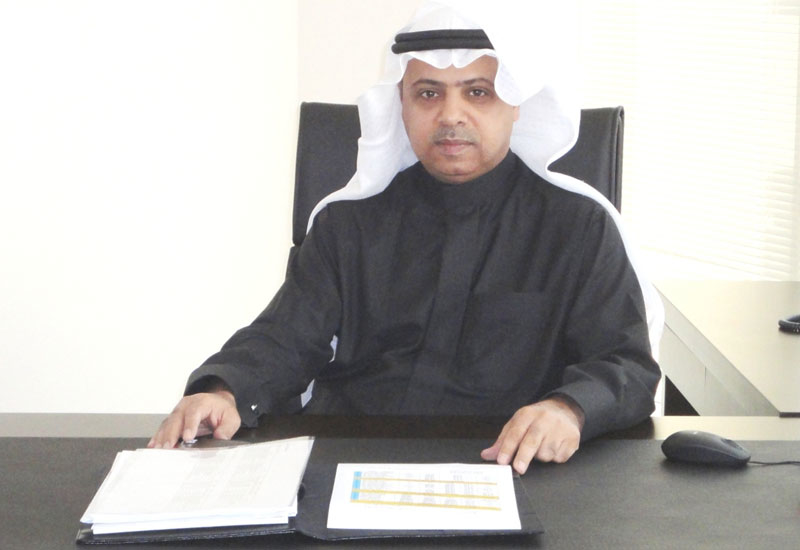 Abdul Aziz Bin Abdullah Al Duailej is the new CEO of cable maker MESC.