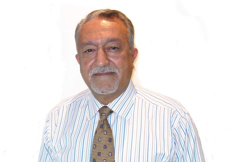 Adnan Al-Mubarak General manager  Black Cat Engineering & Construction
