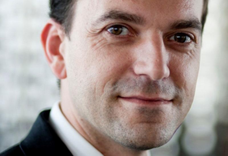 Ahmed Pauwels, CEO of Epoc Messe Frankfurt GmbH