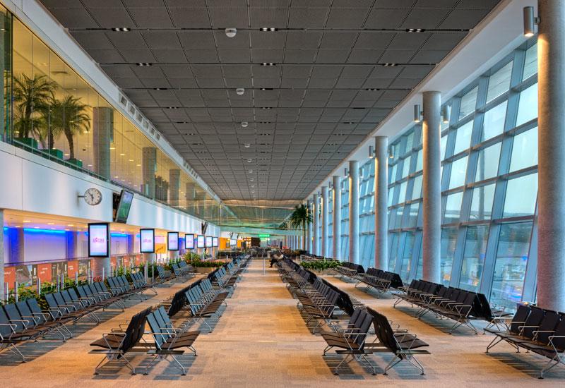 NEWS, Projects, Abu Dhabi Airports Company, Tony Douglas