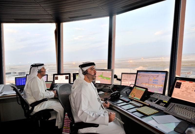 NEWS, Projects, Abu Dhabi Airports Company, Abu Dhabi International Airport., Fibrex Construction Group, Taylor Woodrow International Construction