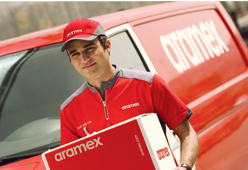 Aramex profits have risen impressively this year.
