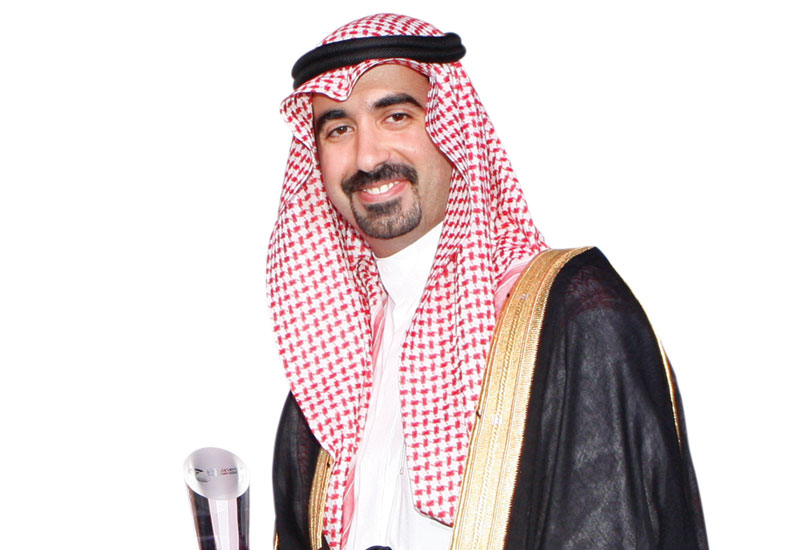 Ayman Hariri, Deputy general manager Saudi Oger