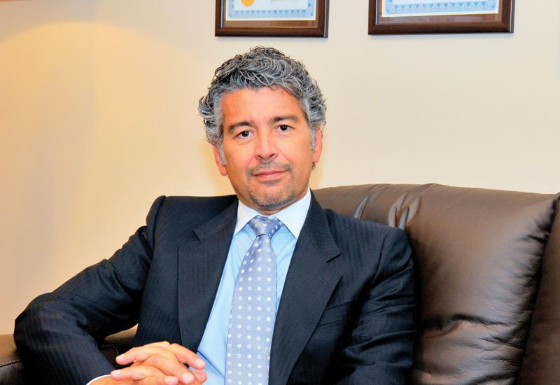 MCS' Bassam Samman says proper risk management policies are vital.
