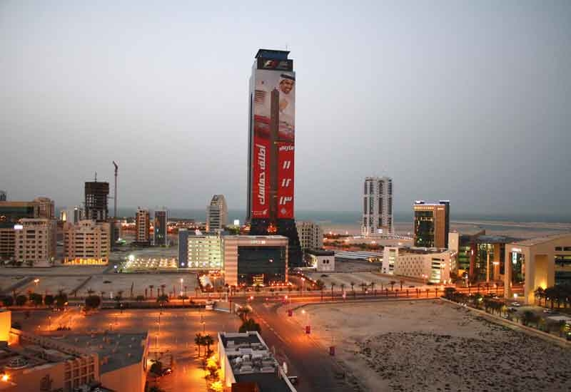 The mall is located in Bahrain's Northern Governate, a short distance from the capital, Manama