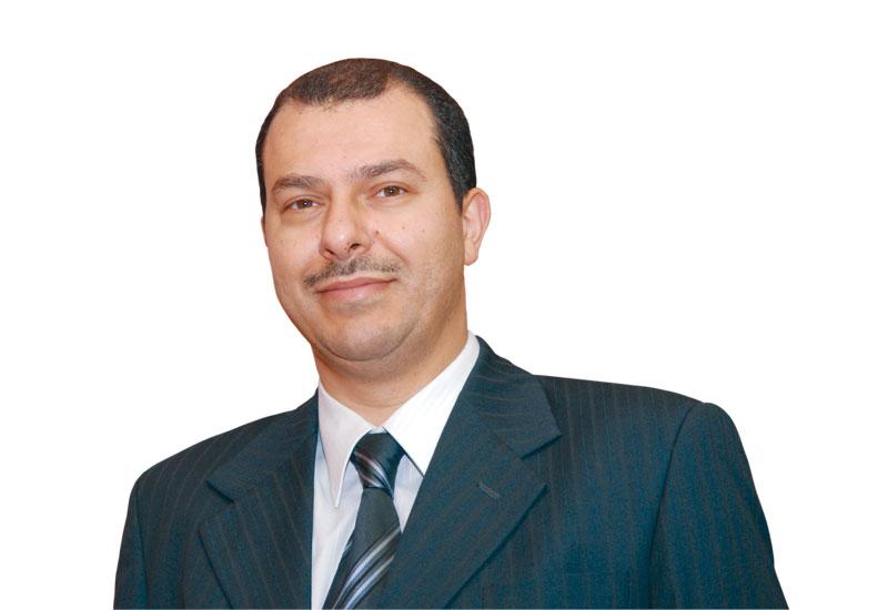 Bassam Abu-Hijleh, Professor, British University in Dubai