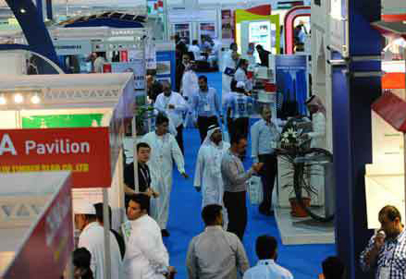 Sustainable products & technologies on show at The Big 5 Saudi 2013.