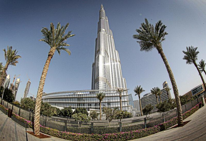 The Burj Khalifa still tops the world