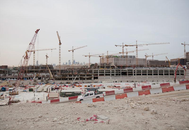 NEWS, Business, HBK Contracting, Msheireb Downtown Doha, Msheireb Properties Qatar, Obayashi Corporation