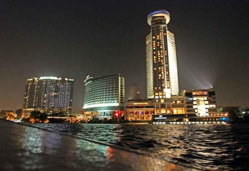DAMAC is expanding its portfolio in North Africa.
