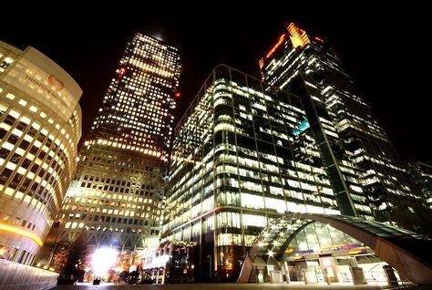 NEWS, Ağaoğlu, Development plans, London