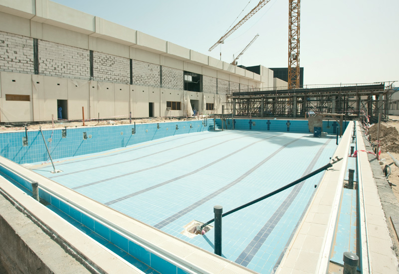Drake and Scull has worked on a number of high profile projects in the region, covering commercial and residential properties, as well as social infra