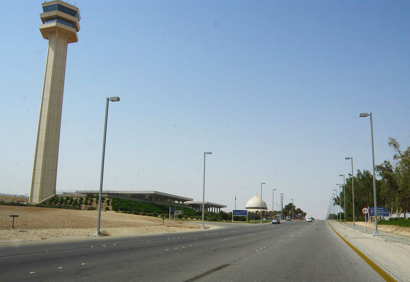 NEWS, Projects, Dammam airport to get bridge-linked hotel