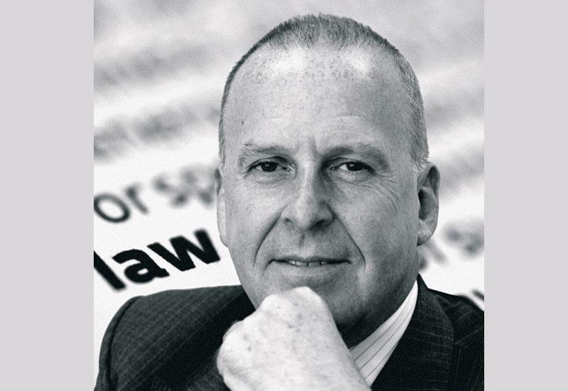 Dennis Brand from Traprain Consultants