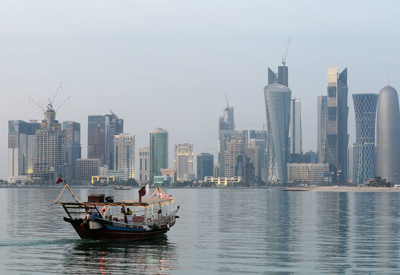 Cummins Qatar is set to to take advantage of the massive infrastructure projects slated in the capital Doha