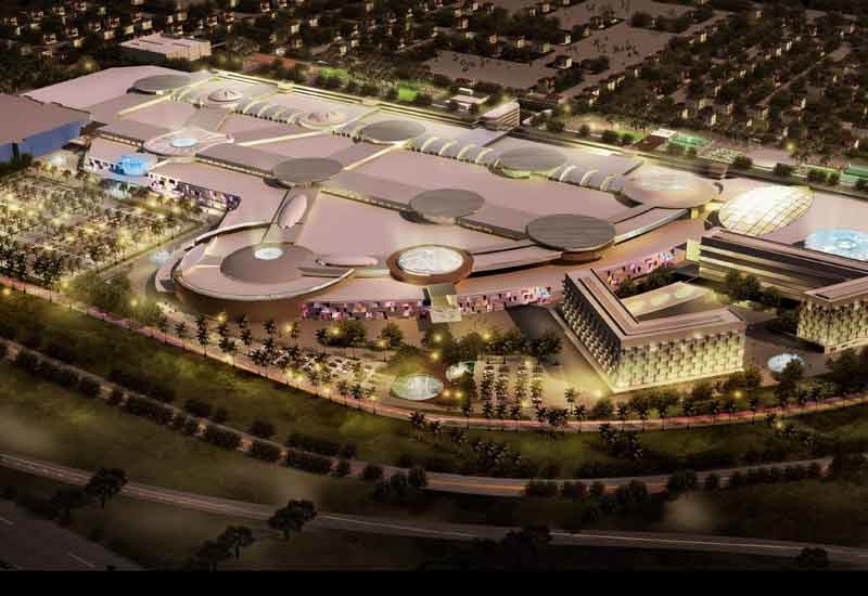 Doha Festival City is  due for completion in 2016