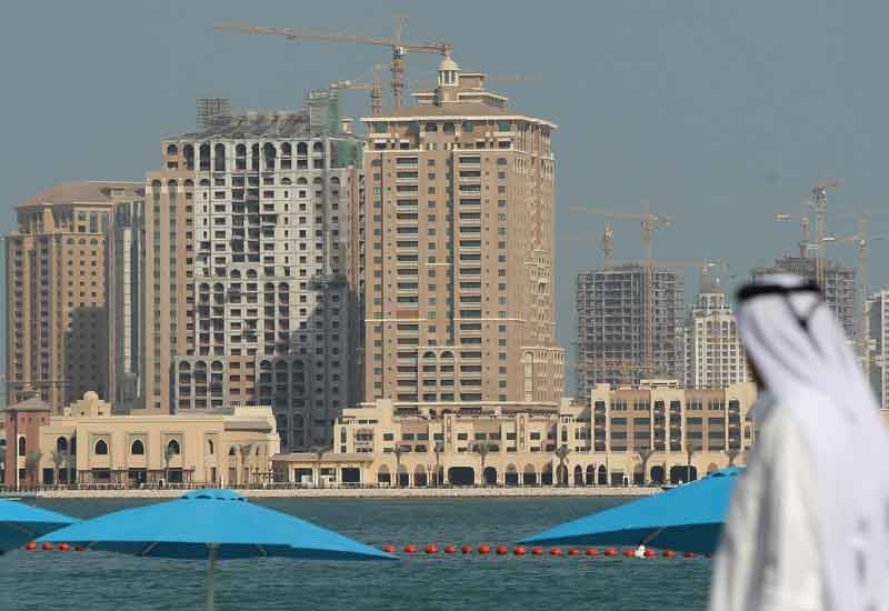 The company has seen higher returns from its ongoing developments in Doha.