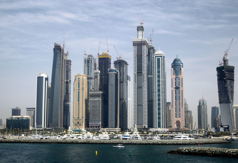 NEWS, Business, Construction, Market conditions, Uae