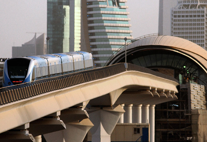NEWS, Projects, Dubai, Expansion, Metro, Rta