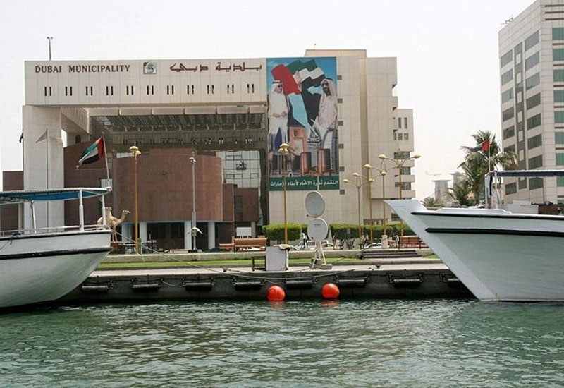 Dubai Municipality launches new building-safety checklist.