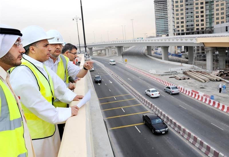 Arabtec plans to preserve its liquidity, and to target new projects in the infrastructure sector.