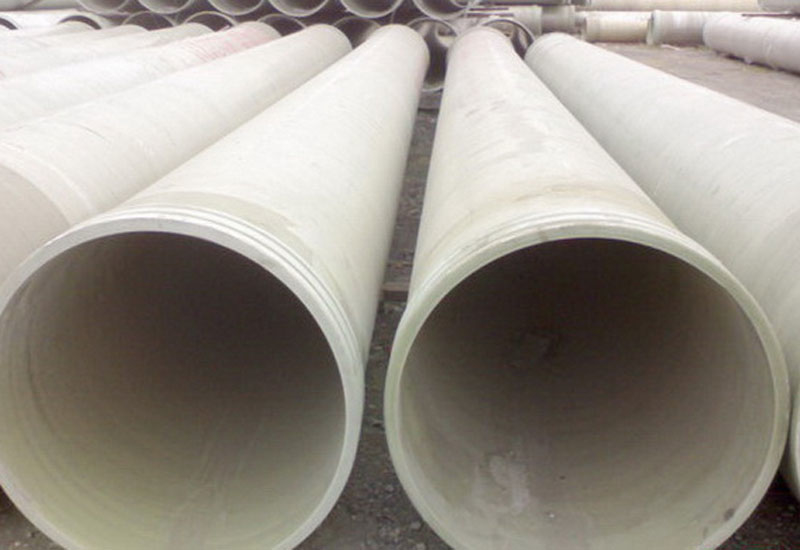 The Sohar plant will manufacture pressure pipes (pictured) and cable ducts.