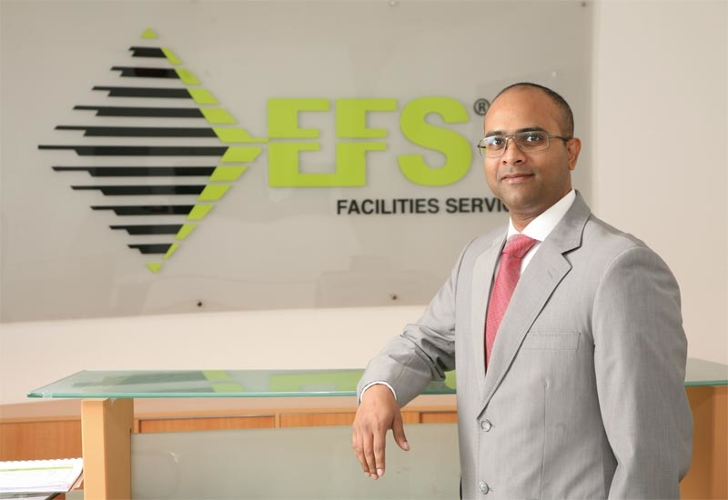 Terence Sathyanarayan, head of group technology