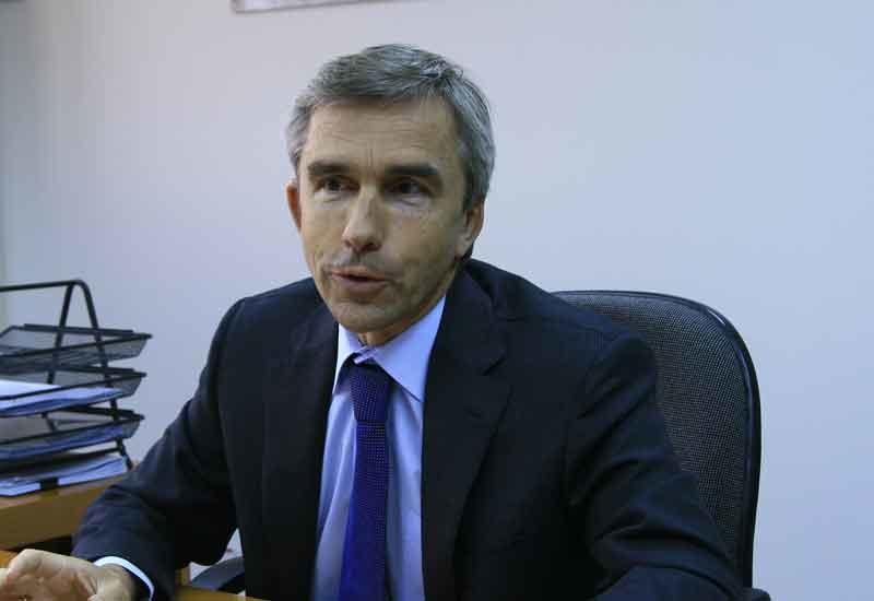 El Seif's focus is firmly on Saudi Arabia, says Wenkenbach.