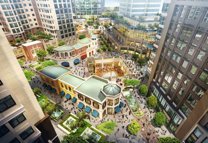 NEWS, Projects, Emaar, Financing, Istanbul, Property development