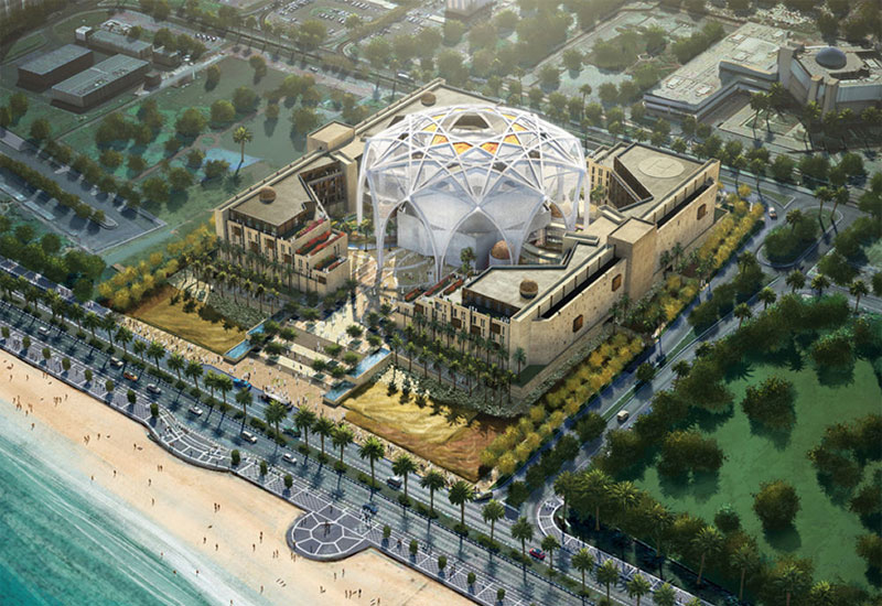 Ehrlich Architects, NEWS, Design, Projects, Architects, Federal National Building, Parliament