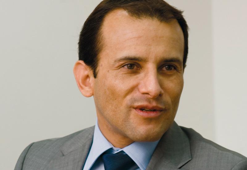 Fernando Arteaga.