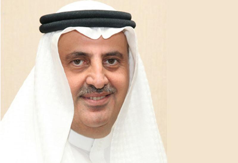 Dr. Abdulwahab Al-Sadoun, secretary general of the GPCA.