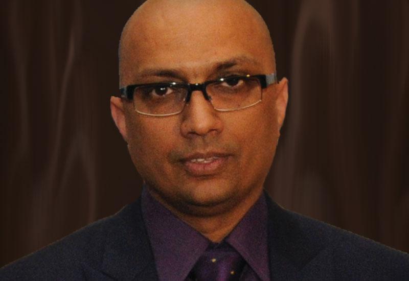 Absol director Gaurav Sharrma.