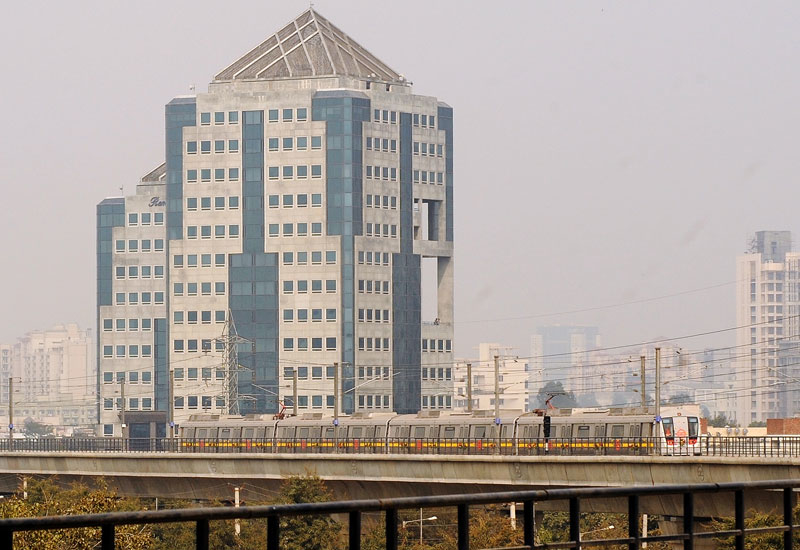 Gurgaon, India will be the site of one of Donaldson Company's new test labs. Photo: Getty