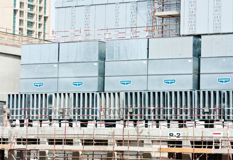 Capital cost and life cycle cost are just two of the factors involved in selecting a suitable HVAC system.