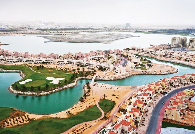 ANALYSIS, Site Visits, Projects, Al Hamra Village