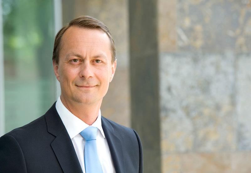 NEWS, Business, Deutsche Bank, Harold Leenen