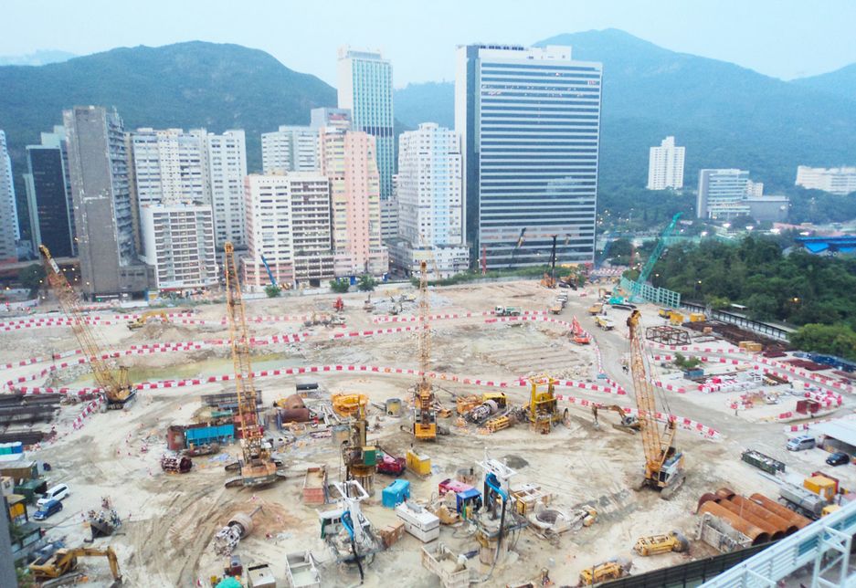 NEWS, Projects, Leighton wins $683m Hong Kong rail contract