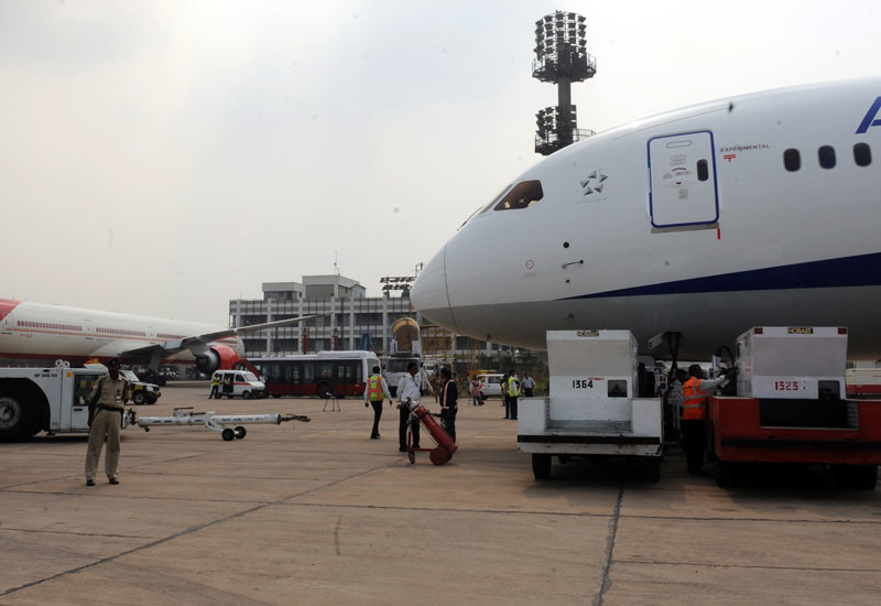 The masterplan at IGI Airport, New Delhi is to be reviewed.